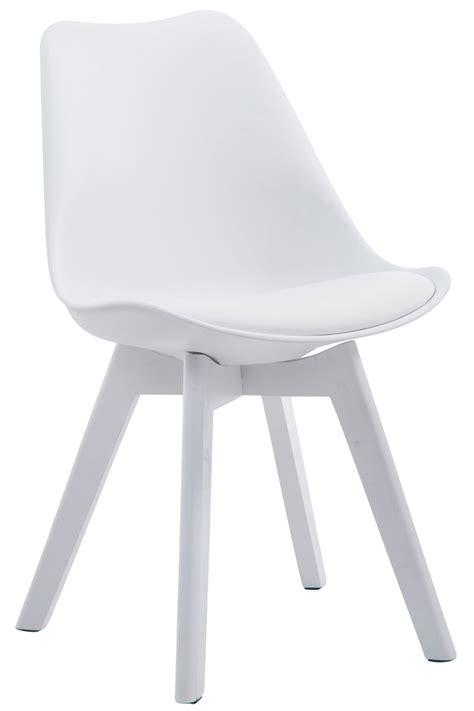 coussin chaise cuisine chaise cuisine borneo v2 similicuir design scandinave