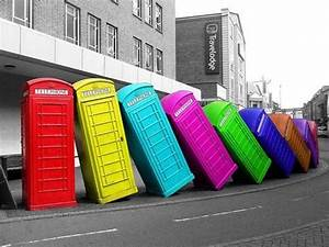 50 Impressive Examples of Selective Color Photography ...