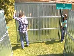 Abri De Jardin Fait Maison : comment faire une dalle beton interieur 14 comment ~ Dailycaller-alerts.com Idées de Décoration