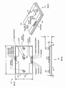Maxon S204 Wiring Diagram