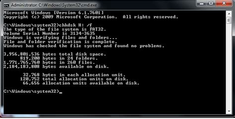 guide  chkdsk  fix  corrupted sd card android