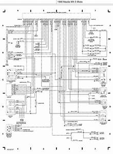 92 Mazda B2200 Wiring Diagram