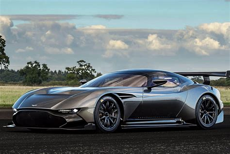 2020 Aston Martin Vulcan Release Date And Review