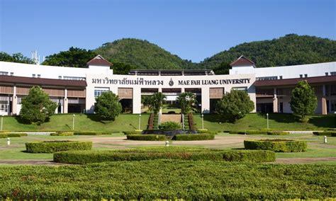 มหาวิทยาลัยไทยติดอันดับ
