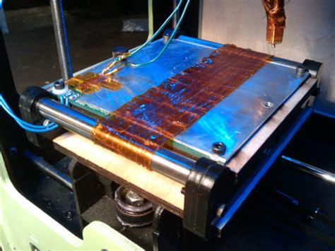 makerbot heated conveyor belt