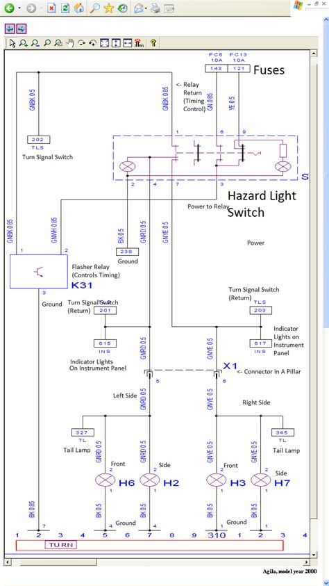 Electrical Central Locking Help Why Are There Wires