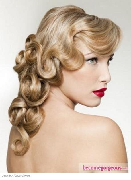 1920 S Pin Up Hairstyles by 1920 Hairstyles Hair