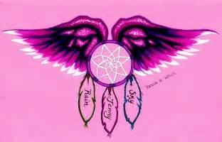 Denise Wells Tattoo Family Designs