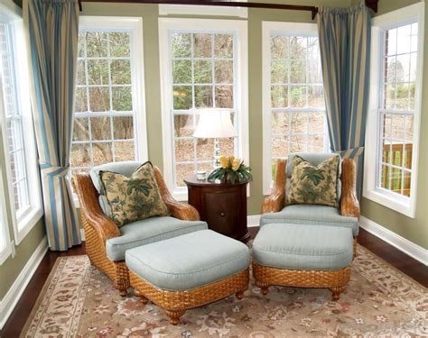 Beautiful Chic Sunroom Design Ideas Be Equipped Cheap