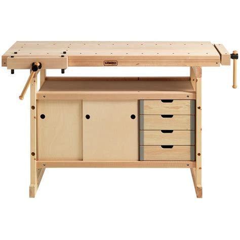 Work Bench Kits by Sjobergs Hobby Plus 1340 4 Ft X 9 In Workbench And