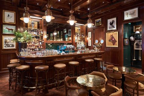 For any fashion or food fan, this newest addition to the london dining scene is a must visit. Introducing Ralph's Coffee and Bar, Ralph Lauren's first dining destination in London and ...