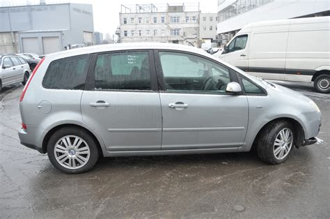 ford focus  max   tdci gda rhd engine ebay