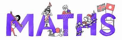 Maths Secondary Creative Ks3 Workshops Teaching