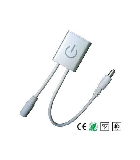 led 12v touch dimmer switch