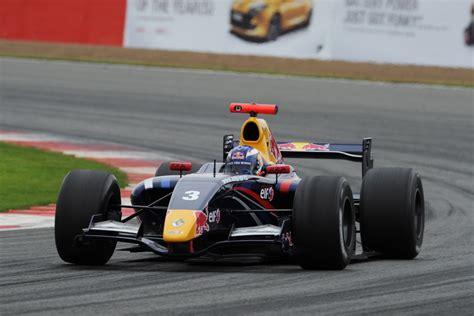 daniel ricciardo isr racing formula renault  world