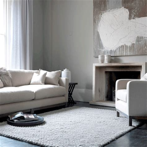 Decorating Ideas Grey Living Room by Grey Living Rooms Interiors