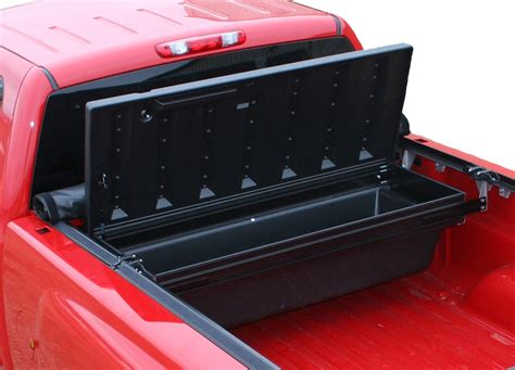 Bed Rail Clamps by Truxedo Tonneaumate Truck Bed Toolbox Crossover Style
