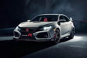 Honda Type R 2018 : 2018 honda civic type r debuts on sale in australia q4 performancedrive ~ Medecine-chirurgie-esthetiques.com Avis de Voitures