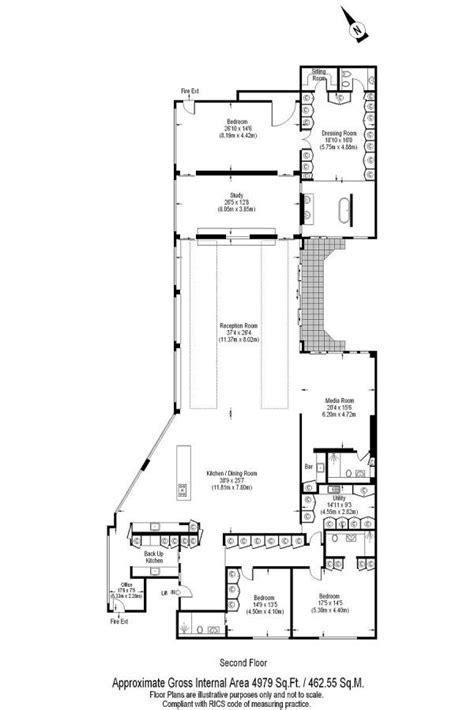 warehouse  london turned  posh urban penthouse interiorarchitecturecollection