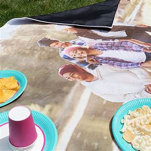 Decke Mit Foto : picknickdecke selbst gestalten decke mit foto bedrucken ~ Sanjose-hotels-ca.com Haus und Dekorationen