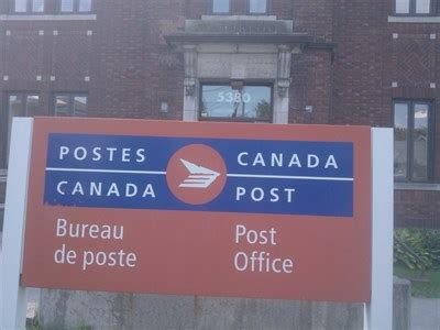 bureau poste canada bureau de poste de waterloo waterloo post office qc