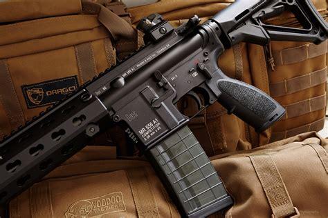potd hk    competition  firearm blog