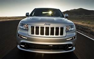 Jeep Grand Cherokee Srt8  Performance Suv Delayed