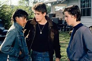 The Outsiders m... Outsiders