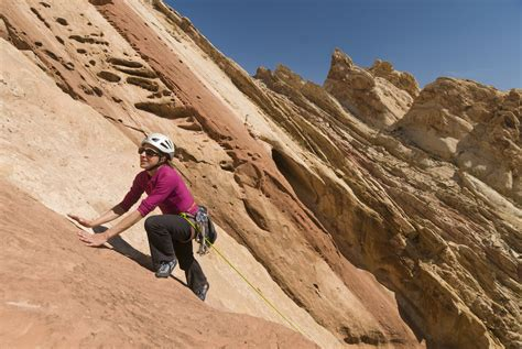 Access Fund Gets Wilderness Climbing Protections Through