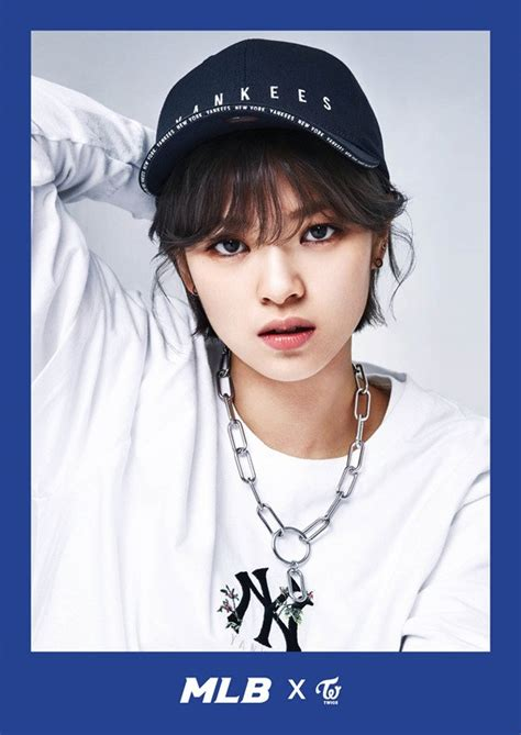 kpop  mlb fashion outfit hats archives kpop korean