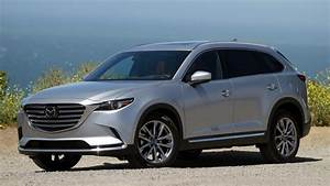 Mazda Cx 9 2017 : 2017 mazda cx 9 gtx overview price ~ Medecine-chirurgie-esthetiques.com Avis de Voitures