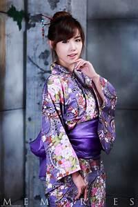 Song, Jina, Kimono, Style