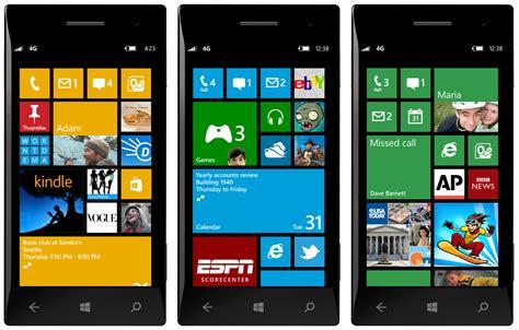 microsoft announces windows phone  brslifestyle