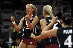 Bruin volleyball player Kelly Reeves captains U.S. Junior ...