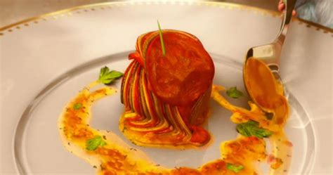 ratatouille cuisine which disney food should you eat right now ratatouille