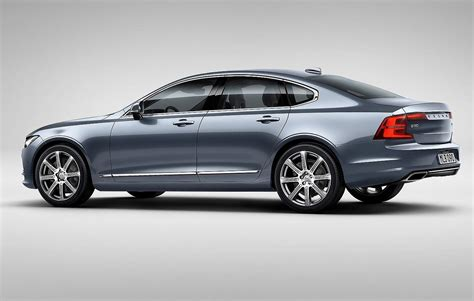 Volvo S90 Picture by New Volvo S90 2016 Price Release Date