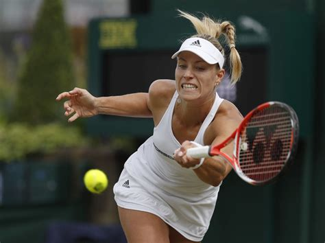 Come and enjoy ice cream, mini golf, all season tubing and more right in north huntingdon! ANGELIQUE KERBER at 2nd Tound of Wimbledon Tennis ...