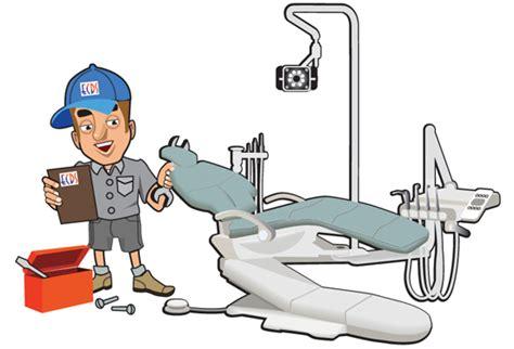 service repair east coast dental services