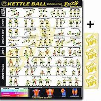 HD Wallpapers Printable Kettlebell Workout Chart
