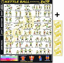 Hd Wallpapers Printable Kettlebell Workout Chart Design3hd6 Ga