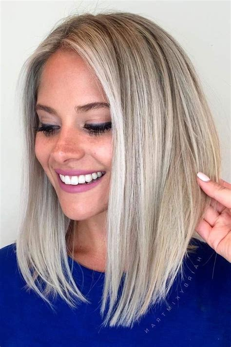 15 collection of cute medium short hairstyles
