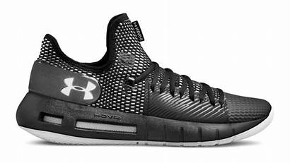 Basketball Shoes Hovr Armour Under Low Havoc