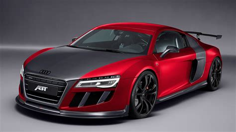 Audi Car Hd by 2013 Abt Audi R8 Gtr Wallpaper Hd Car Wallpapers Id 3306