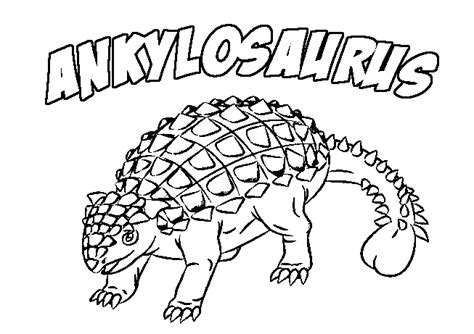 Allosaurus Kleurplaat by Dinosaurs Archives Coloring Page Book