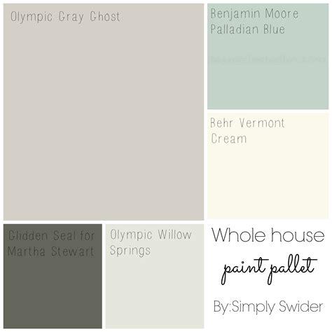 beautiful exterior paint palettes photos decoration