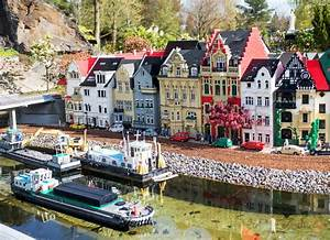 Legoland In Billund  Denmark Puzzle In Puzzle Of The Day Jigsaw Puzzles On Thejigsawpuzzles Com