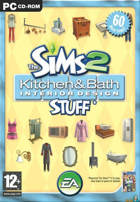 sims  kitchen bath interior design stuff snw