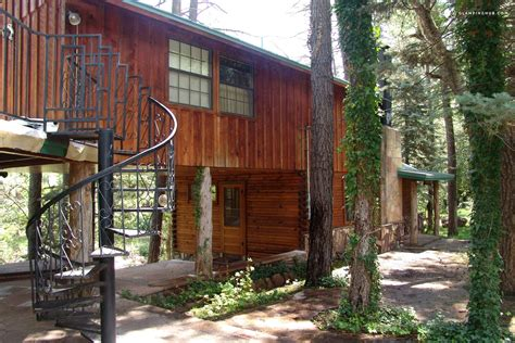 cabins in payson vacation rental in tonto national forest arizona