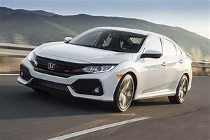 2018 Honda Civic Si Sedan Review Trims Specs And Price CarBuzz