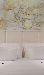 BEDROOM DESIGNS NATURAL STONE VENEER | Tile bedroom ...